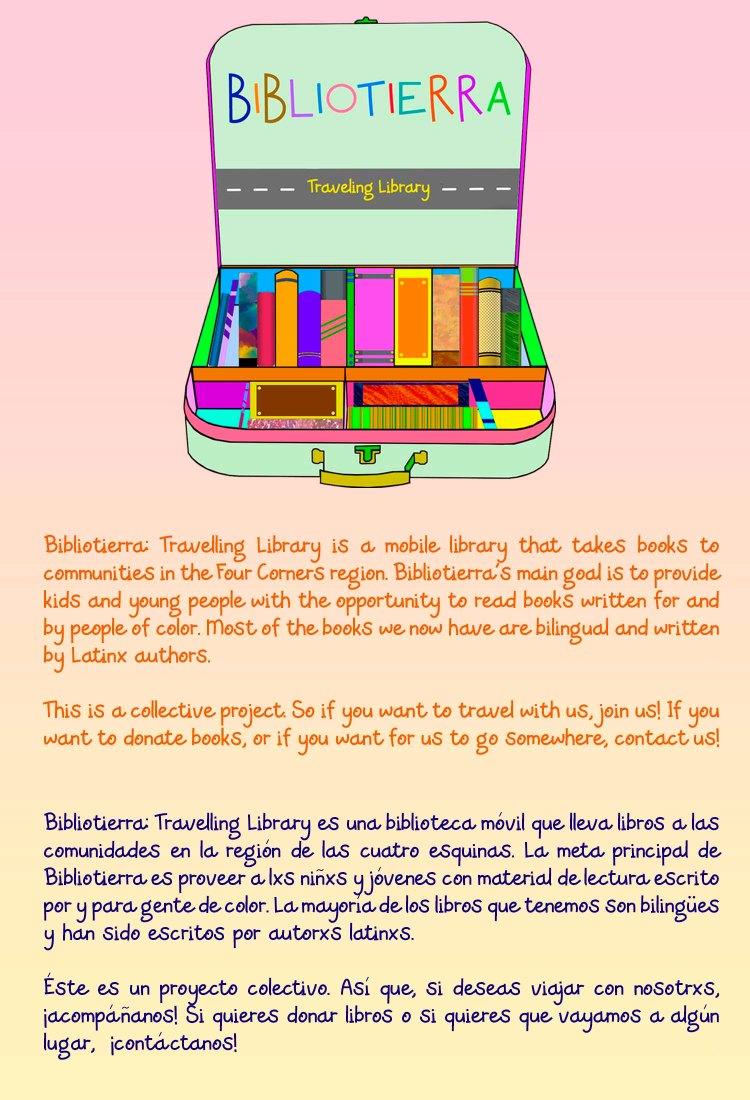 Bibliotierra
